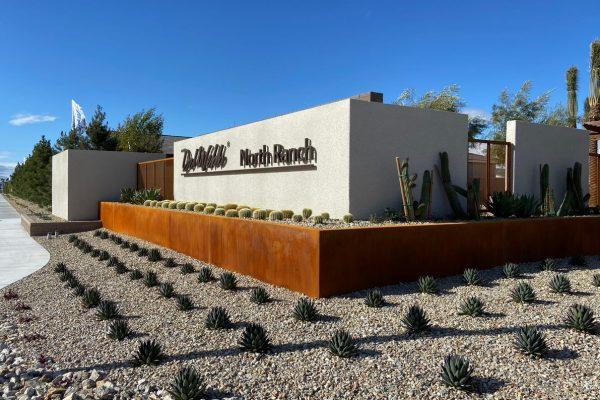North Ranch